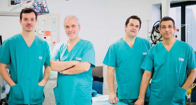 Κέντρο Χειρουργικής και Αποκατάστασης Κεφαλής & Τραχήλου