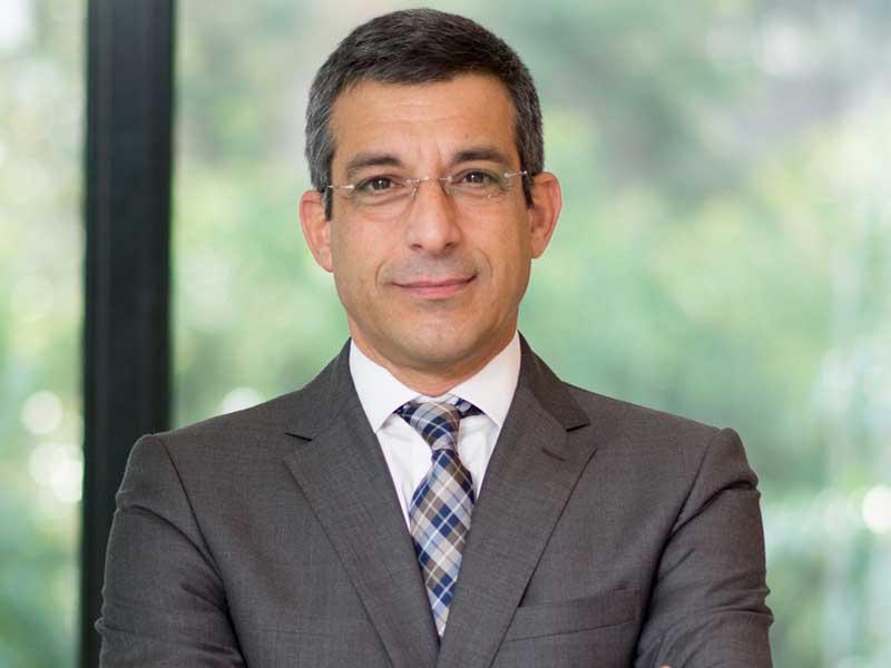 Νικόλαος Σ. Κεχαγιάς MD, DDS, PhD